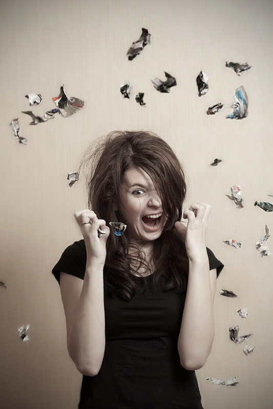 Do you have hysterical personality disorder?