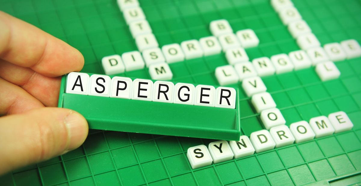 Asperger's syndrome quiz for parents